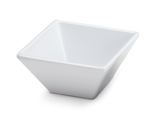 "8 oz., 4"" Square Bowl"