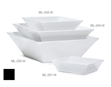 "2.3 qt., 9"" Square Bowl"