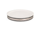 """16.1"""" Cold Food Display Set with Soapstone Base"""