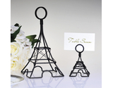 Large Eiffel Tower Card Holder