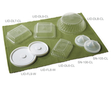Reusable Single Opening Lid for 6612, SN-103 & SN-104