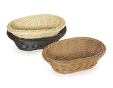 "9.25"" x 6.75"" Oval Basket"