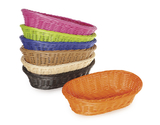 "11.75"" x 8"" Oval Basket"