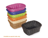 "9.5"" x 7.75"" Rectangular Basket"
