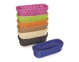 "10"" x 4.75"" Rectangular Basket"