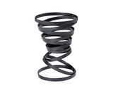 """4"""" Dia., Round Wire French Fry Cone Basket"""