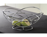 "13"" Intercircle Wire Basket"
