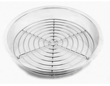 """12.5"""" Full Circle Wire Grate"""